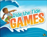 Mystery Island: Ride the Tides Games Rotation Sign