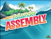 Mystery Island: Islander Assembly Rotation Sign