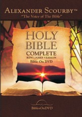 Holy Bible: Psalms [Streaming Video Rental]
