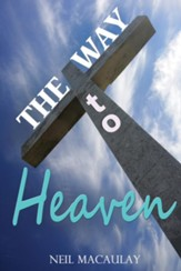 The Way to Heaven - eBook
