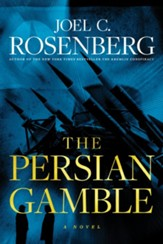 The Persian Gamble, softcover
