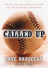 Called Up: Stories of Life and Faith from the Great Game of Baseball - eBook