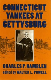 Connecticut Yankees at Gettysburg - eBook