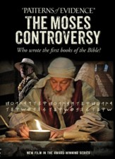 Patterns of Evidence: The Moses Controversy, DVD