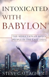 Intoxicated with Babylon - eBook