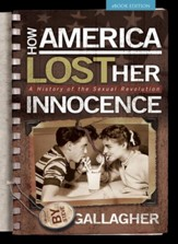 How America Lost Her Innocence - eBook
