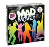 Mad Moves! Game