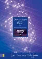 Diamonds in the Dust: 366 Sparkling Devotions - eBook