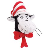 Cat In The Hat Hand Puppet