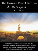 The Jeremiah Project Part 1 The Scrapbook - eBook