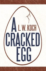 A Cracked Egg - eBook