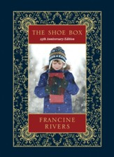 The Shoe Box 25th Anniversary Edition, hardcover