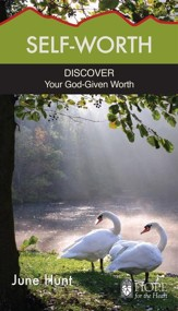 Self Worth: Discover Your God-Given Worth - eBook