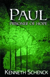 Paul, Prisoner of Hope - eBook