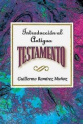 Introduccion al Antiguo Testamento AETH: Introduction to the Old Testament Spanish AETH - eBook