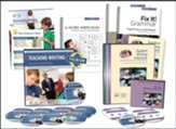 Deluxe Combo Teacher/Student Writing Package Level C (2nd Edition with Fix-It Books 3 & 4)
