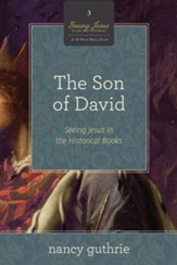 The Son of David (A 10-week Bible Study): Seeing Jesus in the Historical Books - eBook