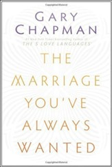 The Marriage You've Always Wanted - Slightly Imperfect