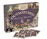 Outmatched: Ancient History (Card  Game)