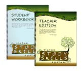 Victus Study Skills System Level 3  Teacher/Student Combo