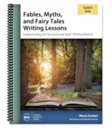 Fables, Myths, and Fairy Tales (Student Book)