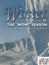 Winter, the Wow! Season Grades K-5