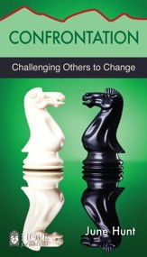 Confrontation: Challenging Others to Change - eBook