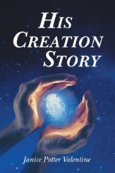 His Creation Story - eBook
