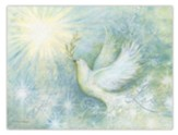 Peaceful Dove Christmas Cards, Box of 12