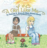 A Girl Like Me - eBook