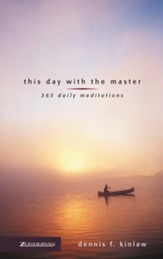 This Day with the Master: 365 Daily Meditations - eBook