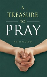 A Treasure to Pray - eBook