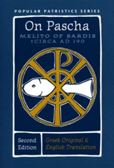 On Pascha, Second Edition