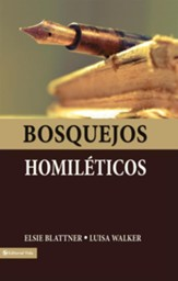 Bosquejos Homileticos - eBook