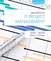 Methods of IT Project Management - eBook