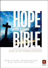 Hope for Today Bible - eBook