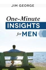 One-Minute Insights for Men - eBook