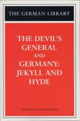 The Devil's General and Germany: Jekyll & Hyde