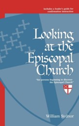 Looking at the Episcopal Church - eBook