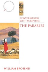 Conversations with Scripture: The Parables - eBook