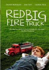 Red Big Fire Truck [Streaming Video Purchase]