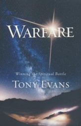 Warfare: Winning the Spiritual Battle