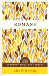 Romans: Everyday Bible Commentary
