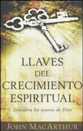 Llaves de crecimiento espiritual  (Keys to Spiritual Growth)
