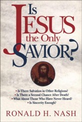 Is Jesus the Only Savior? - eBook