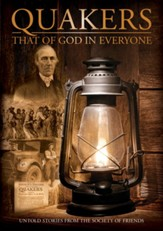 Quakers: That of God in Everyone [Streaming Video Purchase]