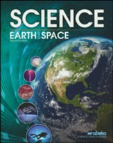Science: Earth and Space (Grade 8)