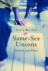 Same-Sex Unions: Stories and Rites - eBook