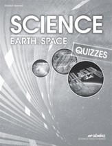 Science: Earth and Space Quizzes
