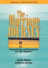 The Marriage Journey: Preparations and Provisions for Life Together - eBook